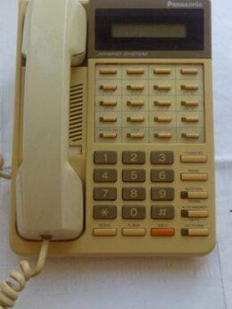 Проводные телефоны - телефоны стационарные, 0