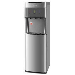 Кулеры для воды и питьевые фонтанчики - Кулер для воды Ecotronic M30-LXE silver, 0