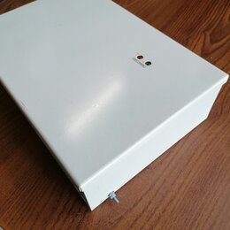 Блоки питания - Блок резервного питания БРП-24-01, 0