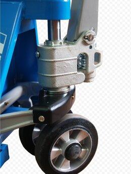 Грузоподъемное оборудование - Колесо для гидравлической тележки , 0
