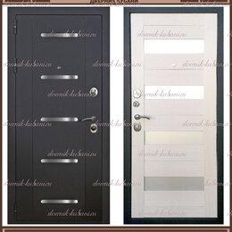 Входные двери - Входная дверь Муар 1,8 мм Белая лиственница 100 мм Россия :, 0