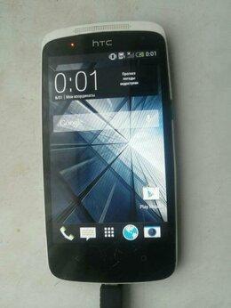 Мобильные телефоны - HTC desire 500 на зпчсти, 0