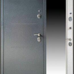 Входные двери - Входная дверь Альт Зеркало, 0