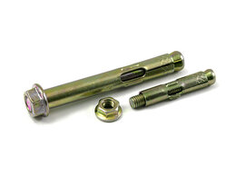 Анкерные болты - Болт анкерный с гайкой 8х85мм, 10х97мм, 12х75мм,…, 0