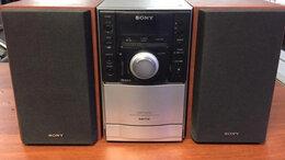 Акустические системы - Акустическая система Sony SS-CEH10, 0