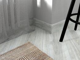 Плинтусы и пороги - Плинтус FineFloor Wood FF-1514/1414 Дуб Шер, 0