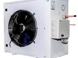 Холодильные машины - Сплит-система низкотемпературная Intercold LCM…, 0