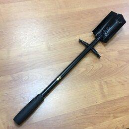 Лопаты - Лопата Black Ada Invader сталь , 0
