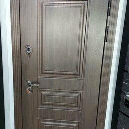 Входные двери - Уличная дверь с терморазрывом Триера-200 , 0