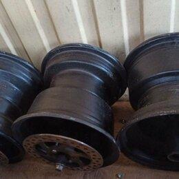 Аксессуары и запчасти - Передние диски Citycoco 8 дюймов, 0