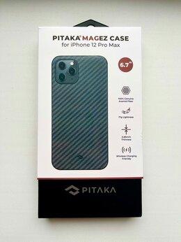 Чехлы - Чехол Pitaka MagEZ для iPhone 12 Pro Max, 0
