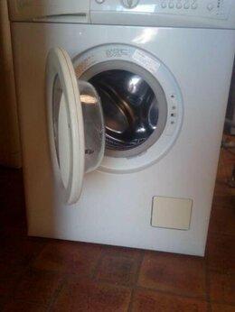 Стиральные машины - Полноразмерная стиральная машина ElectroluxEW1075F, 0