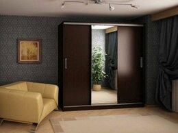 Шкафы, стенки, гарнитуры - Шкаф купе Альянс 2.0 м венге, 0
