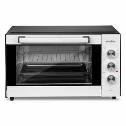 Мини-печи, ростеры - Настольная духовка Simfer M-3520, 0
