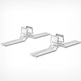 Расходные материалы - Держатель рамки под углом 90˚ настольный BASE-90 (A6-A2) , 0