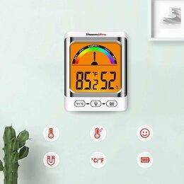 Метеостанции, термометры, барометры - Метеостанция ThermoPro TP-52, 0