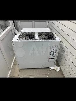 Промышленное климатическое оборудование - Моноблок среднетемпературный - 5+5 19кубов, 0