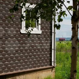 Фасадные панели - Фасадная плитка, 0