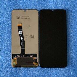 Дисплеи и тачскрины - Дисплей для Huawei Honor 10 Lite/10i/20i/20e…, 0