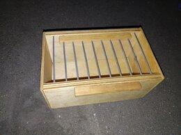 Клетки и домики  - Клетка коробочка для мыши. , 0