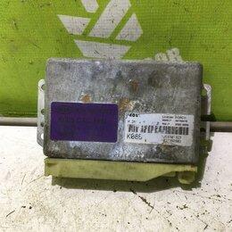 Электрика и свет - Блок управления двигателем  Киа Спортейдж 94-04, 0
