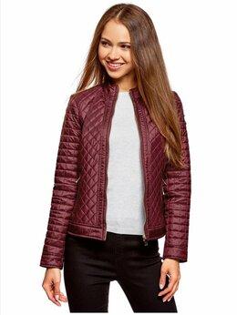 Куртки - Женская демисезонная куртка 44, 0