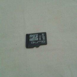 Карты памяти - Флеш-карта MicroSD 16 GB, 0