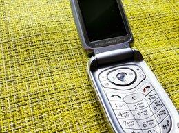 Мобильные телефоны - LG F2300 Silver РосТест Корея, 0