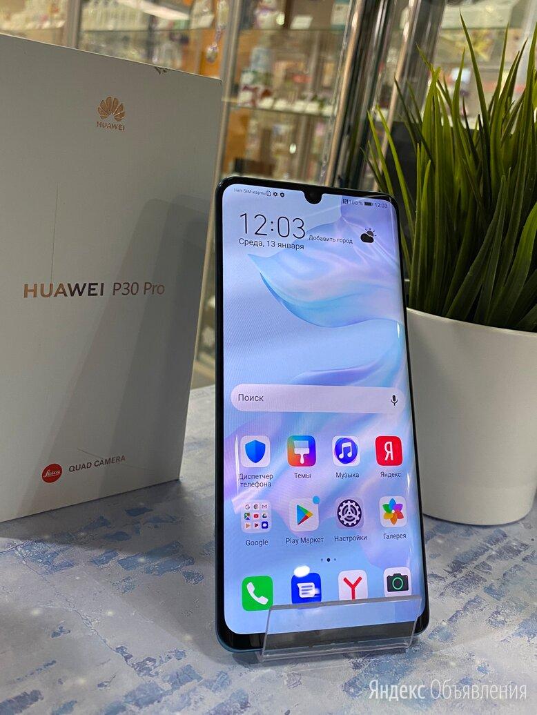 Huawei p30 pro 256gb по цене 32500₽ - Мобильные телефоны, фото 0