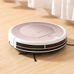 Роботы-пылесосы - Новый робот-пылесос iLife V50 Pro, 0
