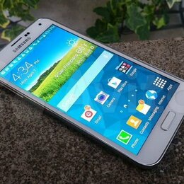 Мобильные телефоны - Samsung S5, 0