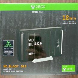 Внешние жесткие диски и SSD - WD Black D10 12TB, 0