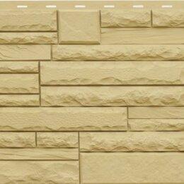 Фасадные панели - Фасадные панели Альта-Профиль коллекция Скалистый камень Кавказ, 0