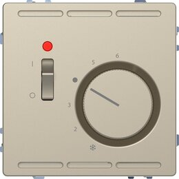 Аксессуары и запчасти - Механизм терморегулятора с центральной платой…, 0