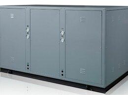 Солнечные коллекторы - Тепловой насос SPRSUN CGD-72(HC), 77.5 кВт, 0