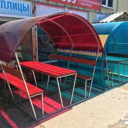 Комплекты садовой мебели - Беседки дачные, уютные, не дорогие, 0