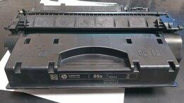Картриджи - Картридж HP 05X (CE505X) Original, 0