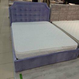 """Кровати - Кровать """"Ламба-160""""+матрас в подарок , 0"""