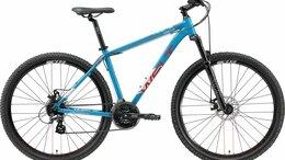"""Велосипеды - Горный велосипед WELT Ridge 2.0 D 27"""" (2021), 0"""