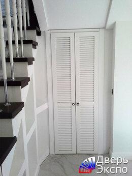 Жалюзи - Жалюзийные: дверки, дверцы, фасады, 0