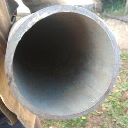 Металлопрокат - Труба стальная оцинкованная, 0