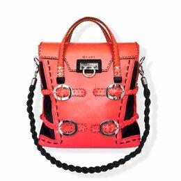 Сумки - Модная женская сумка от S.Qlare, 0