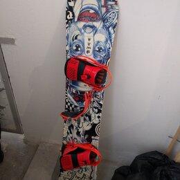 Сноуборды - Сноуборд Palmer Pulse ростовка 154 см, 0