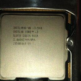Процессоры (CPU) - Продам процессор i3(1156), 0