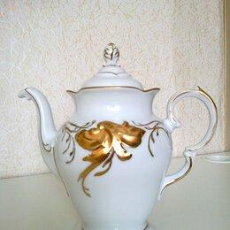 Заварочные чайники - Чайник заварочный фарфоровый, 0