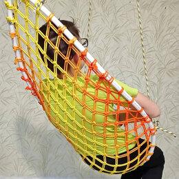 Подвесные кресла - Качель для дома легкая, 0