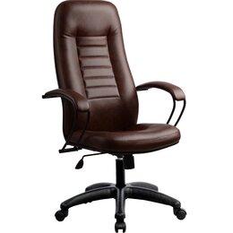 Компьютерные кресла - Кресло компьютерное Metta BP-2, 0