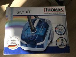 Пылесосы - Пылесос моющий Thomas SKY XT aqua-BOX, 0