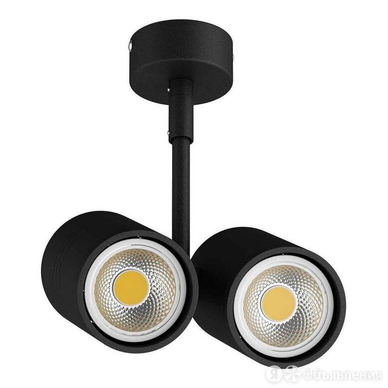 Потолочный светильник Lightstar Rullo 214447 по цене 4063₽ - Люстры и потолочные светильники, фото 0