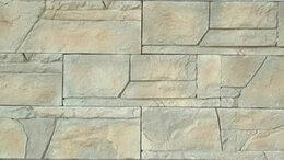 Облицовочный камень - Декоративный камень Сланец Пласт - артикул 2066, 0